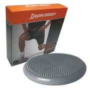 "Iron Body Fitness Air Pad, 12"" Diameter"