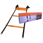 Iron Body Fitness Agility/Speed Ladder, 4.3m