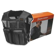 Iron Body Fitness Soft Sand Weighted Vest