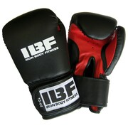 "Iron Body Fitness, ""TRN - Training"" Boxing Glove, 10oz"