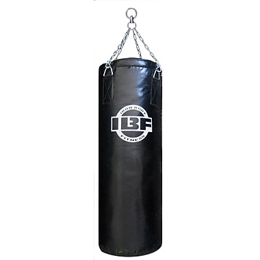 Iron Body Fitness Heavy Bag, 75lb
