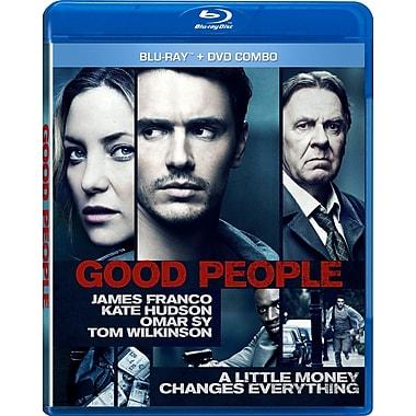 Honnêtes citoyens (Blu-Ray)