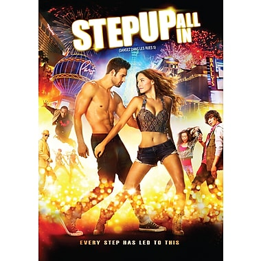 Dansez dans les rues 5 (DVD)