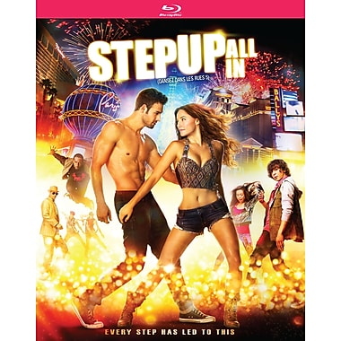Step Up: All In (Blu-Ray)