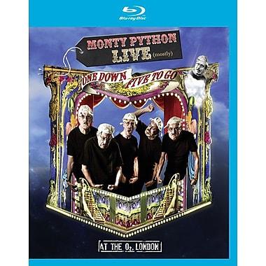 Monty Python Live (Mostly) (Blu-ray)