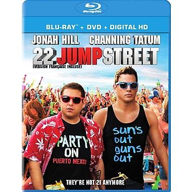 22 Jump Street (Blu-Ray/DVD)