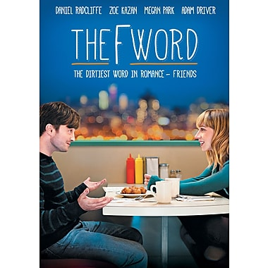 The F Word (DVD)