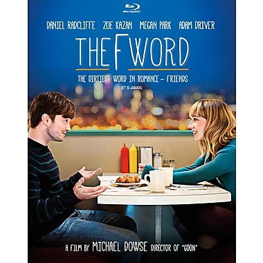 The F Word (Blu-Ray)