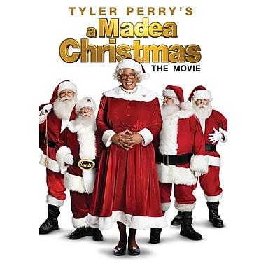 A Madea Christmas (Tyler Perry) (2013) (DVD)