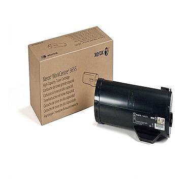 Xerox 106R02738 Black High Capacity Toner Cartridge