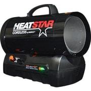 Heatstar 60,000 BTU Portable Propane Forced Air Utility Heater