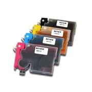 KopyKake Edible Ink Tank Set - Epson, 4-Tanks [T0695]