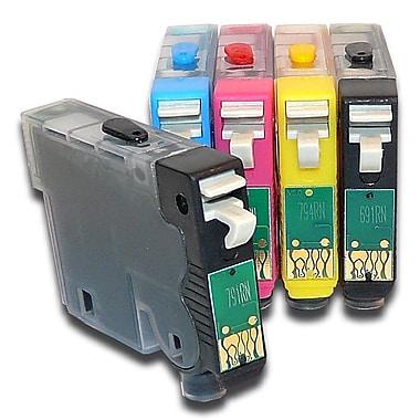 KopyKake Edible Ink Tank Set - Epson, 5-Tanks [T0695]