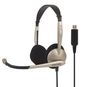 Koss® CS100 USB Communication Headset