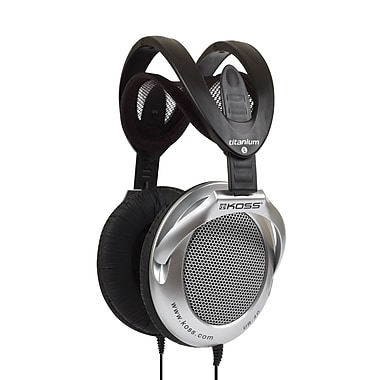 Koss Ur40 Open Ear Headphone, Full size
