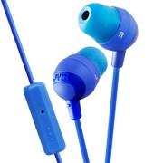 JVC Marshmallow Inner-Ear Earset, Blue
