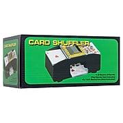 Trademark Poker Texas Hold 'Em 2 Deck Card Shuffler (844296037629)