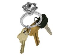 Key Chains & Rings
