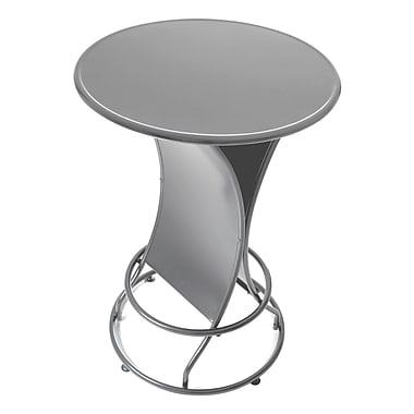 Trademark Pure Garden™ Outdoor Patio Pub Table, 45