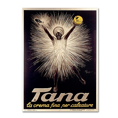 Trademark Leonetto Cappiello