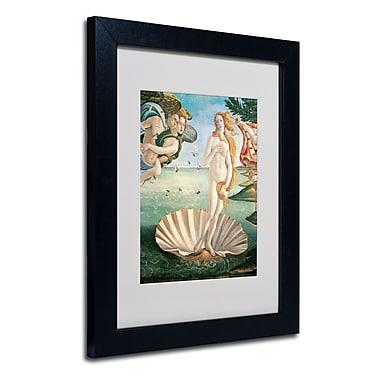 Trademark Dandro Botticelli