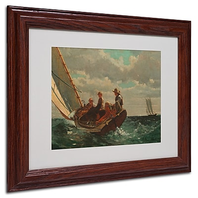 Trademark Winslow Homer