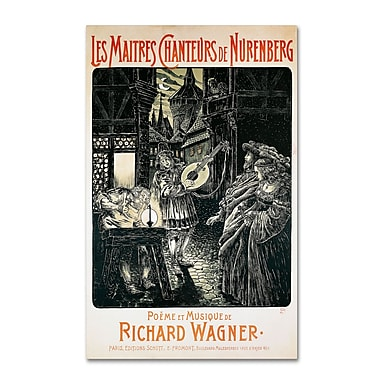 Trademark Richard Wagner