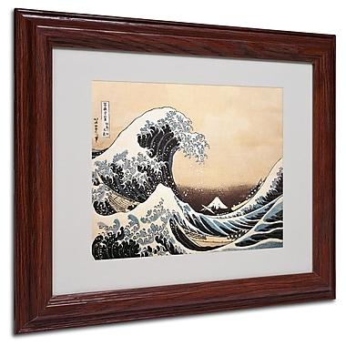Trademark Katsushika Hokusai