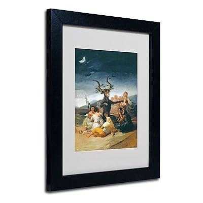 Trademark Francisco Goya