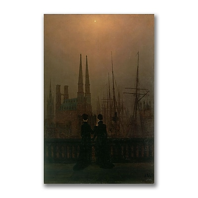 Trademark Caspar David Friedrich