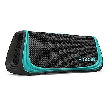Fugoo – Haut-parleur portatif Life Proof Bluetooth sans fil Sport