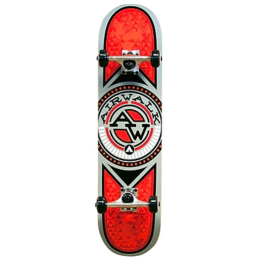 Airwalk Untamed Skateboard, Logo