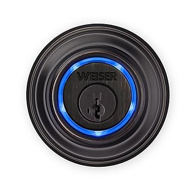 Kevo – Serrure intelligente à connexion Bluetooth 9GED15000-003, Venitian Bronze