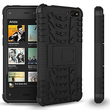 GearIT iPhone 6 Hybrid Rugged Stand Case