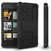 GearIT Fire Phone Hybrid Rugged Stand Case