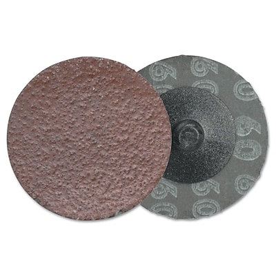 WEILER Al-Tra Cut Plastic Button Style Disc