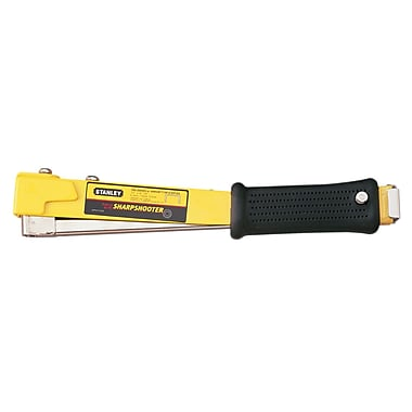 STANLEY Heavy Duty Hammer Tacker