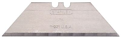 STANLEY Heavy Duty Utility Blades