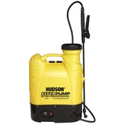 H. D. HUDSON Never Pump Backpack Sprayer