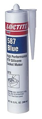 LOCTITE Silicone Gasket Maker, Blue