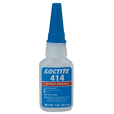 LOCTITE Super Bonder General Purpose Cyanoacrylate Instant Adhesive