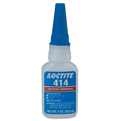 LOCTITE Super Bonder General Purpose Cyanoacrylate Instant Adhesive