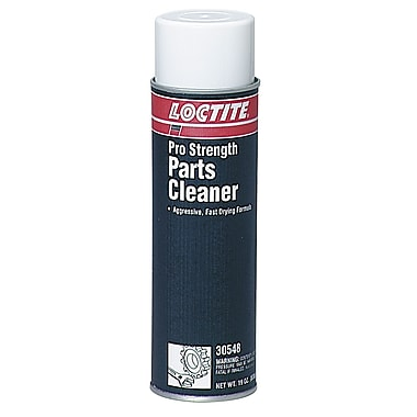 LOCTITE Pro Strength Parts Cleaner