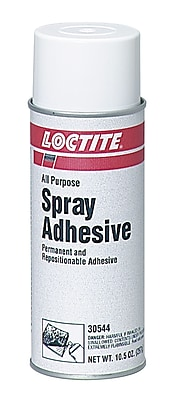 LOCTITE All Purpose Spray Adhesive