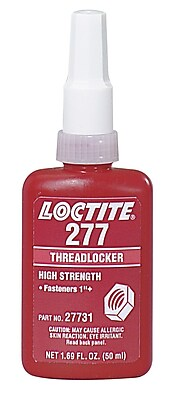 LOCTITE Threadlocker High Strength