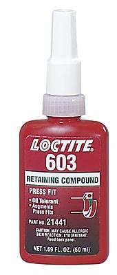 LOCTITE 603 Retaining Compound
