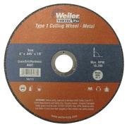 WEILER Vortec Pro Type 1 Thin Cutting Wheels