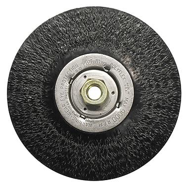 WEILER Roughneck Stringer Bead Twist Wheels