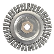 WEILER Stringer Bead Knot Wheels
