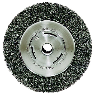 WEILER Bench Grinder Wheels